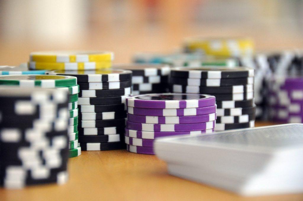 ギャンブルの歴史