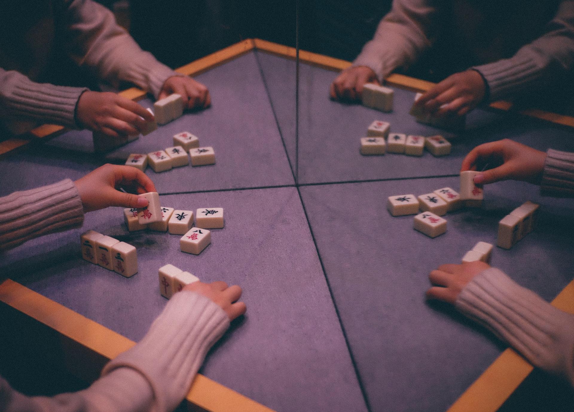 クラシックカジノ